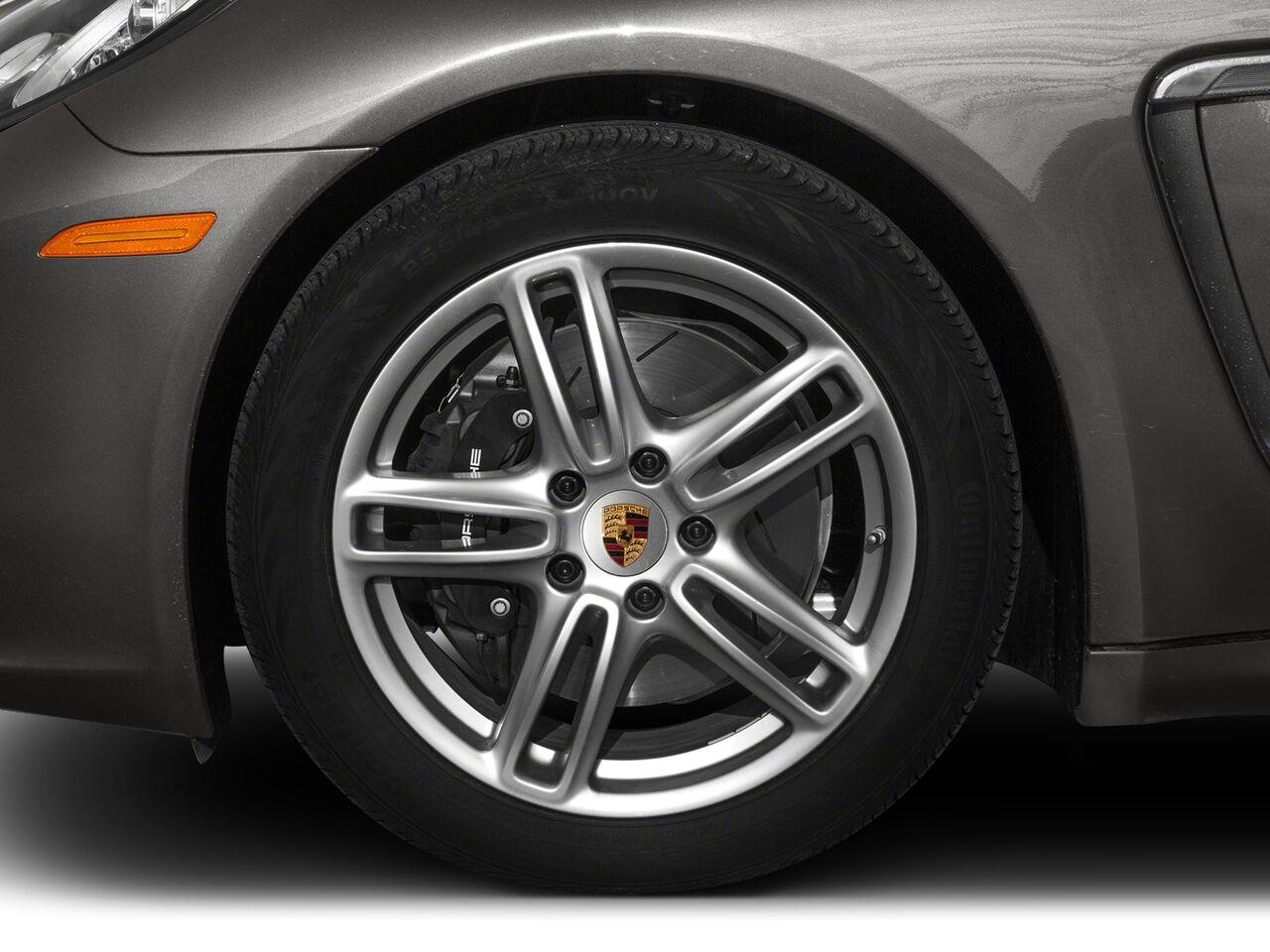 2016 Porsche Panamera GTS Colorado Springs CO