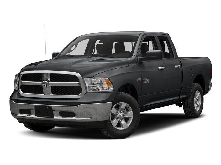 2016 Ram 1500 Big Horn Lexington KY