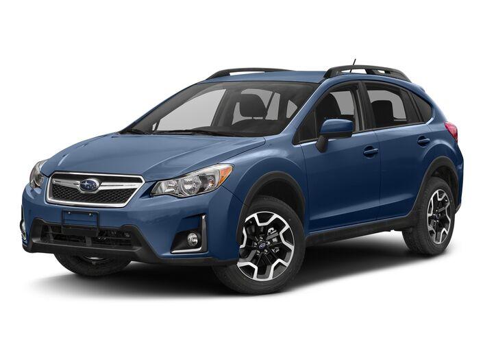 2016 Subaru Crosstrek 2.0i Limited Santa Rosa CA