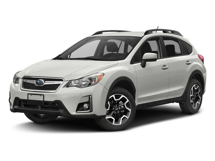 2016 Subaru Crosstrek 2.0i Premium Santa Rosa CA