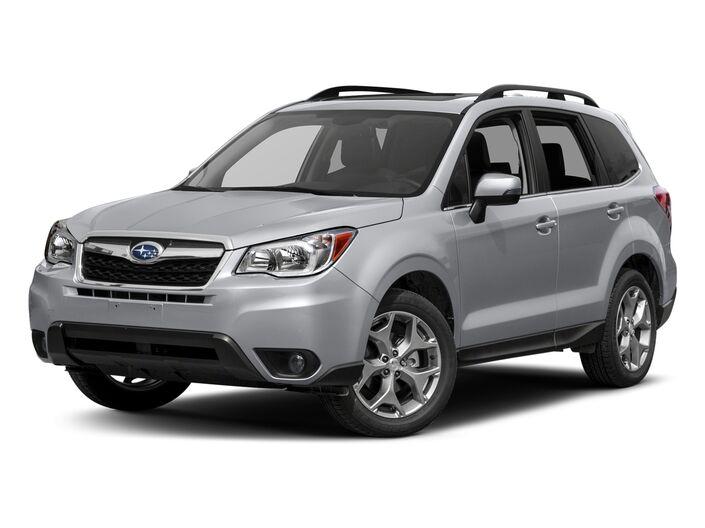 2016 Subaru Forester 2.5i Limited Santa Rosa CA
