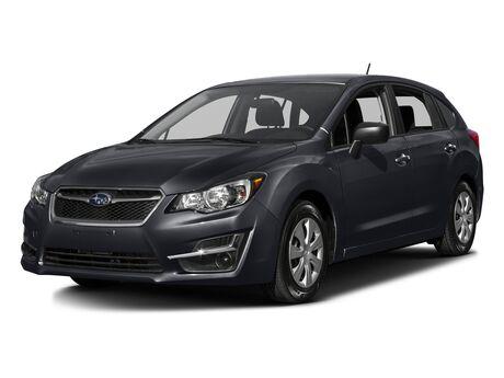2016 Subaru Impreza 2.0i Mount Hope WV
