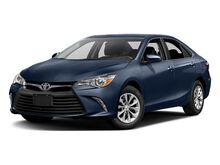 2016_Toyota_Camry_XLE_ Campbellsville KY