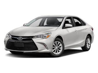 2016_Toyota_Camry_XLE_ Richmond KY