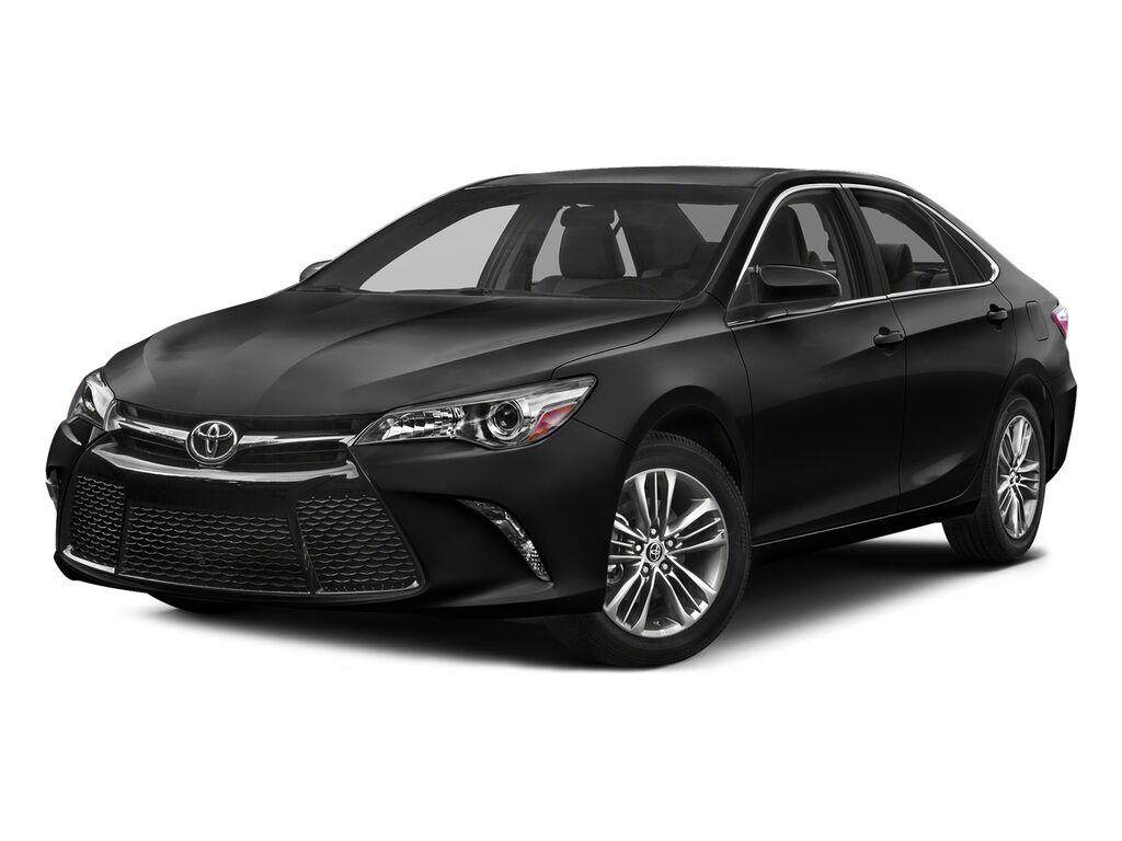 2016 Toyota Camry XSE Santa Rosa CA