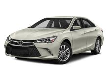 2016_Toyota_Camry_XSE_ Raleigh NC