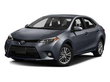 2016_Toyota_Corolla_L_ Richmond KY