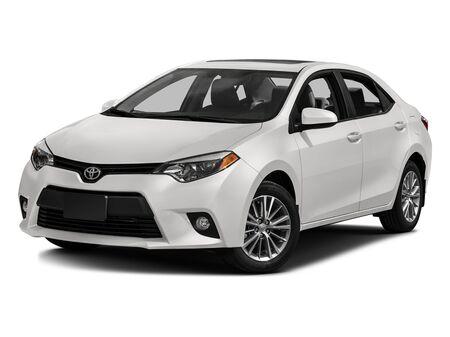 2016_Toyota_Corolla_L_ Salisbury MD