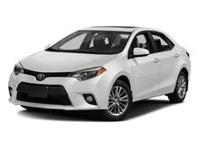 2016_Toyota_Corolla_LE_ Moosic PA