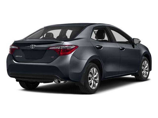 2016 Toyota Corolla S Everett WA