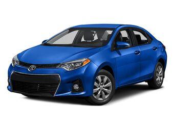 2016_Toyota_Corolla_S Premium_ Richmond KY