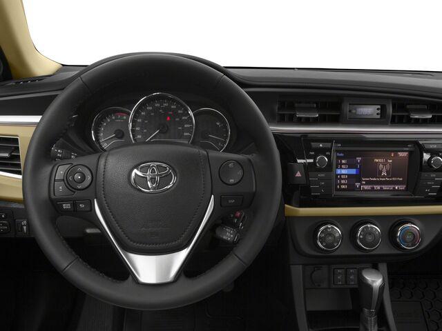 2016 Toyota Corolla S Rome GA