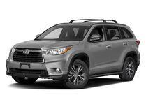 2016 Toyota Highlander XLE V6 **PERFECT MATCH**