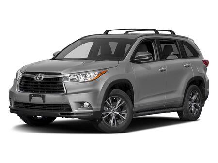 2016_Toyota_Highlander_XLE V6 **PERFECT MATCH**_ Salisbury MD