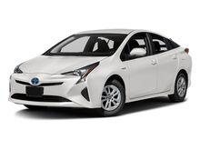 2016_Toyota_Prius_Four_ Bellingham WA