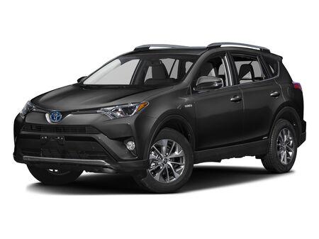 2016_Toyota_RAV4 Hybrid_Limited_ Salisbury MD