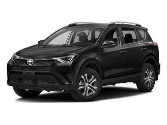 2016_Toyota_RAV4_LE_ Richmond KY