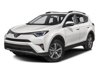 2016_Toyota_RAV4_XLE_ Richmond KY