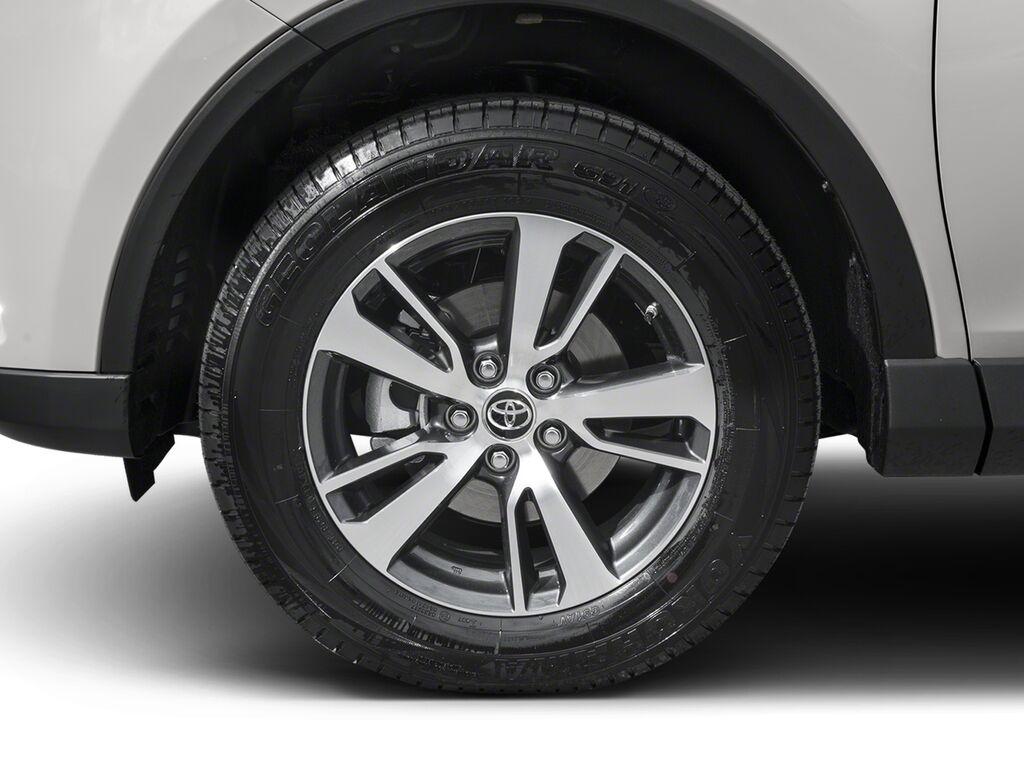 2016 Toyota RAV4 XLE Salisbury MD