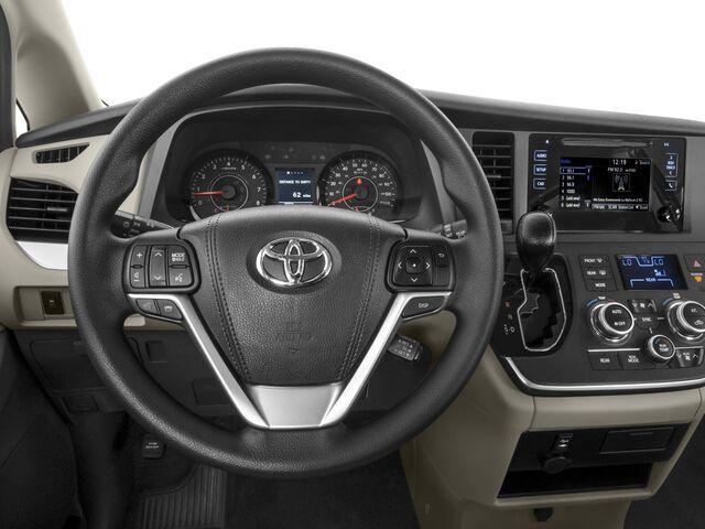 2016 Toyota Sienna L South Amboy NJ