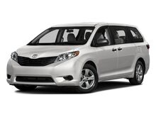 2016_Toyota_Sienna_L_ South Amboy NJ