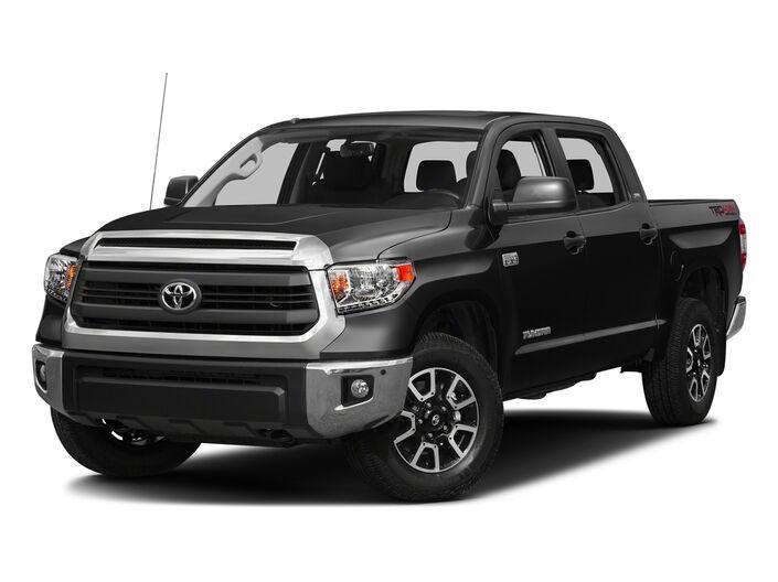 2016 Toyota Tundra 4WD Truck SR5 Everett WA