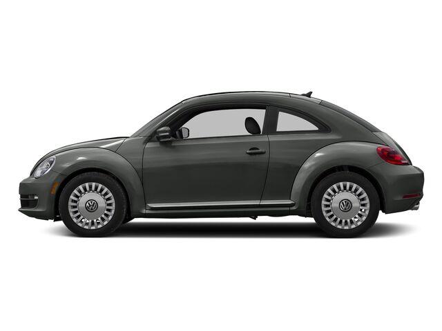 2016 Volkswagen Beetle Coupe 1.8T SEL Ramsey NJ