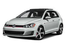 2016_Volkswagen_Golf GTI_SE_ Kihei HI