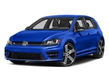 2016_Volkswagen_Golf R__ Kihei HI