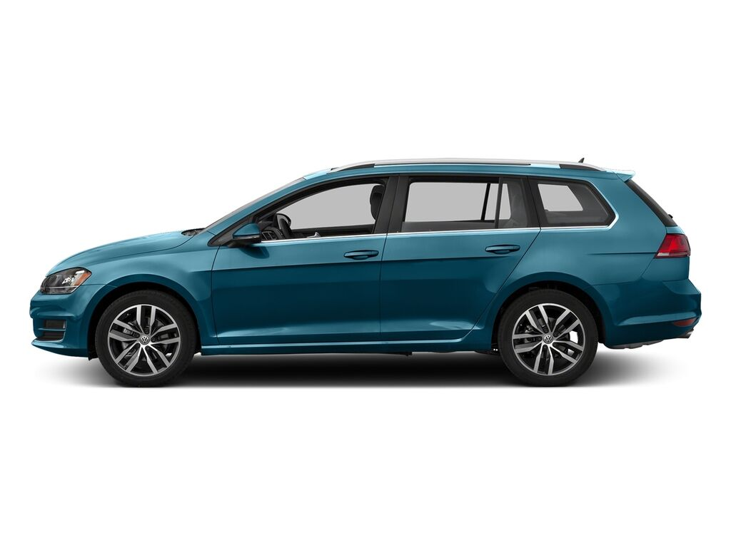 2016 Volkswagen Golf SportWagen TSI S Keene NH
