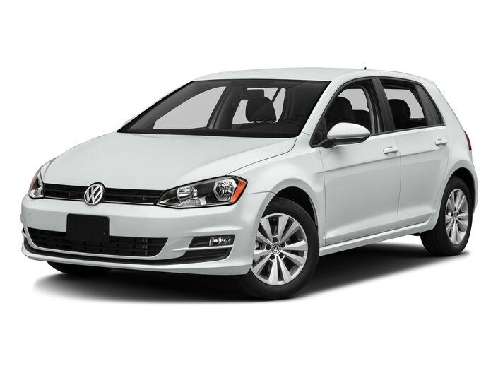 2016 Volkswagen Golf TSI SE w/Sunroof Lincoln NE