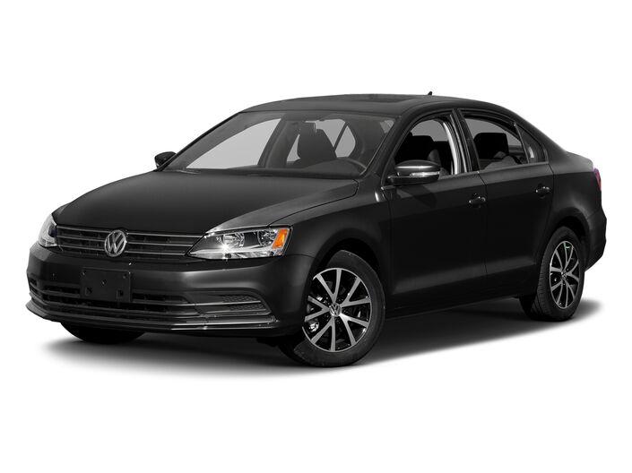 2016 Volkswagen Jetta 1.4T S Miami FL