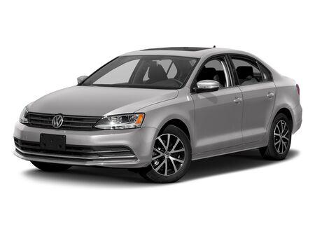 2016_Volkswagen_Jetta_1.8T SEL_ Salisbury MD