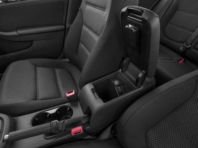 2016 Volkswagen Jetta Sedan 1.8T SEL Ramsey NJ