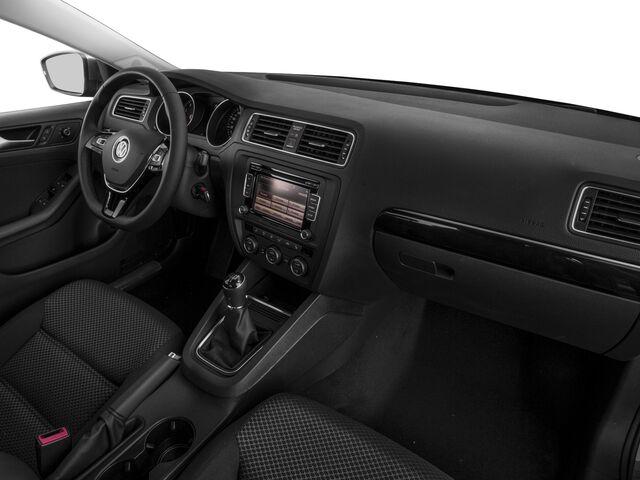 2016 Volkswagen Jetta Sedan 4DR AUTO 1.4T S W/TECHNOL Yakima WA