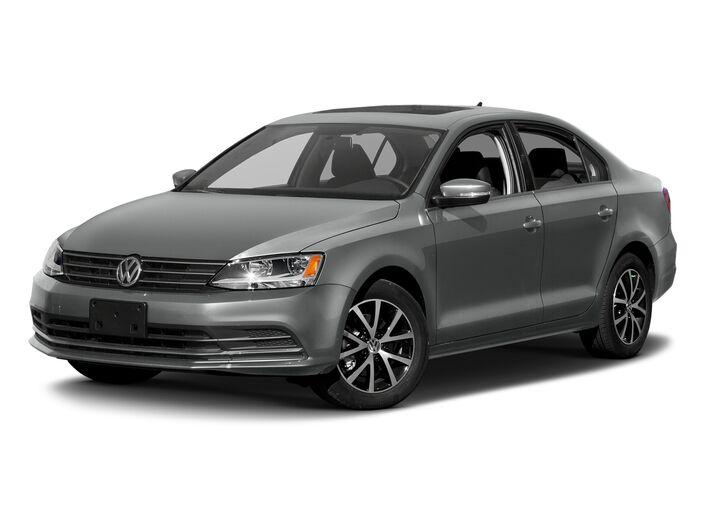 2016 Volkswagen Jetta Sedan SE Calgary AB