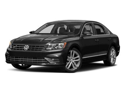 2016_Volkswagen_Passat__ Scranton PA