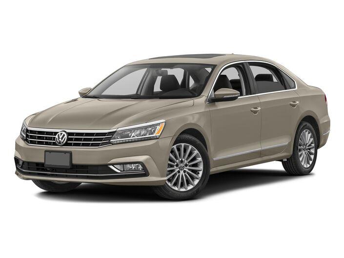 2016 Volkswagen Passat 1.8 T SE Brookfield WI