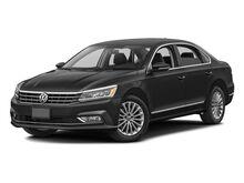 2016_Volkswagen_Passat_1.8T S_ Memphis TN