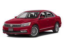 2016_Volkswagen_Passat_1.8T SE w/Technology_ Memphis TN