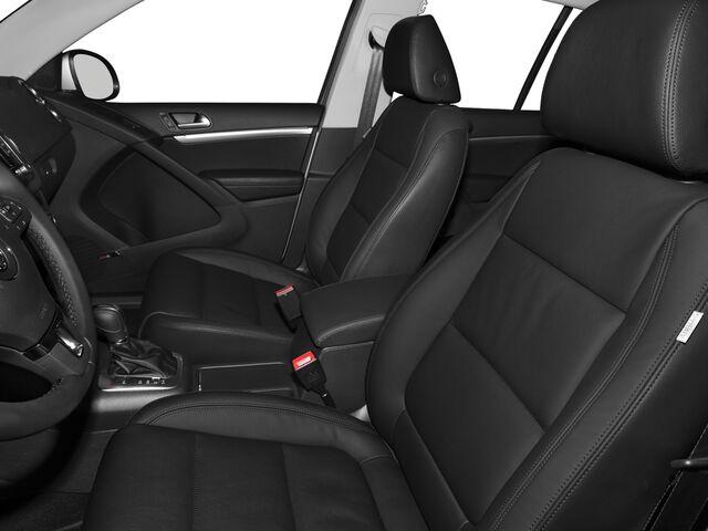 2016 Volkswagen Tiguan S 4Motion Ramsey NJ