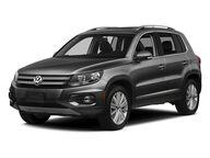2016 Volkswagen Tiguan S Memphis TN