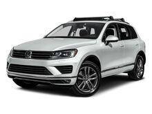 2016_Volkswagen_Touareg_Executive_ Kihei HI
