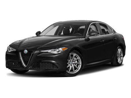 2017_Alfa Romeo_Giulia_** Pohanka Certified 10 Year / 100,000  **_ Salisbury MD