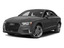 2017_Audi_A3_quattro_ Eau Claire WI