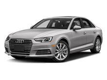 2017_Audi_A4_2.0 TFSI AUTO PREMIUM QUA_ Yakima WA
