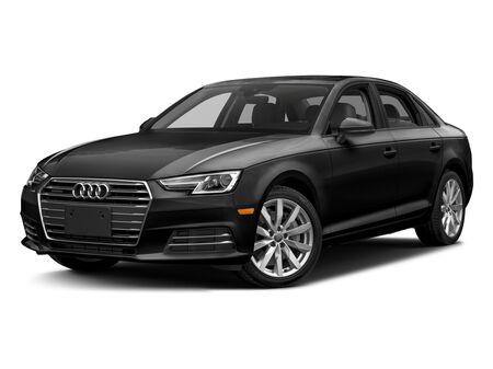 2017_Audi_A4_2.0T Premium Plus Quattro S-Line_ Salisbury MD