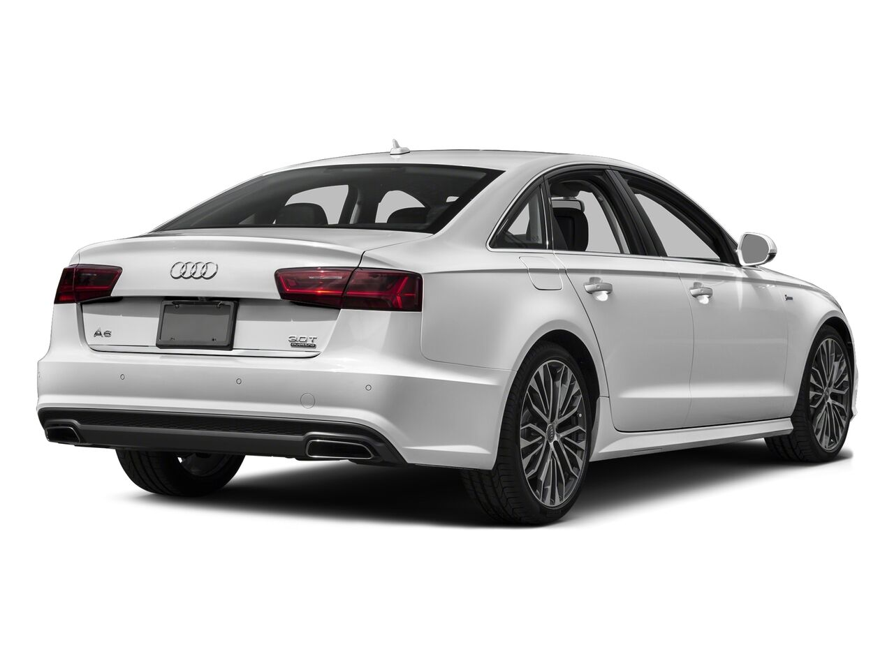 2017 Audi A6 2.0T Premium Plus quattro Chantilly VA