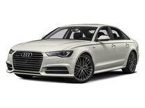 2017 Audi A6 2.0T Premium Plus quattro