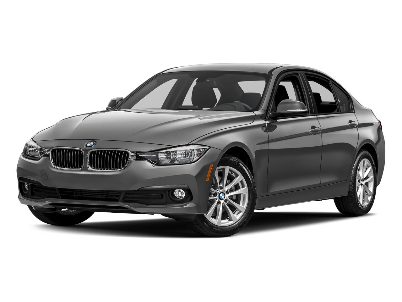 2017 BMW 3 Series 320i xDrive Sedan Odessa TX